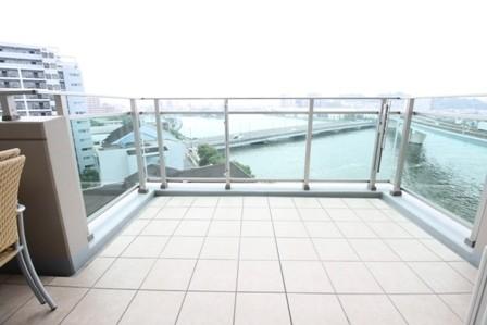グランドメゾン百道浜villa(2)